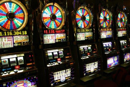 В казино Вулкан выигрывает каждый