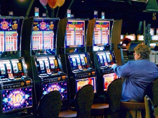Страшный автомат – ужасные выигрыши в казино Вулкан Россия