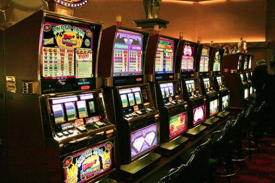 Вулкан казино – ряд перспективных слотов