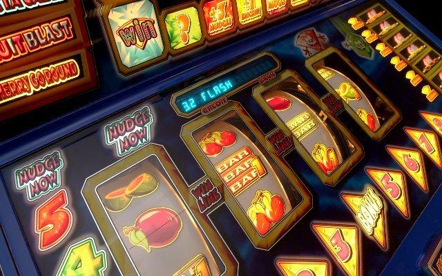 Игровые автоматы 2017 от Джойказино с реальными выплатами