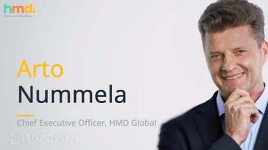 Глава HMD неожиданно покидает компанию