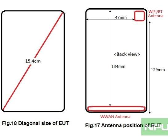 Nokia 2 сертифицирован FCC: дисплей будет 5-дюймовым
