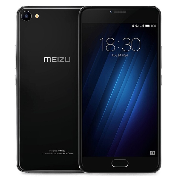 Товар дня: Meizu U20 – недорогой стеклянный смартфон с завидной привлекательностью