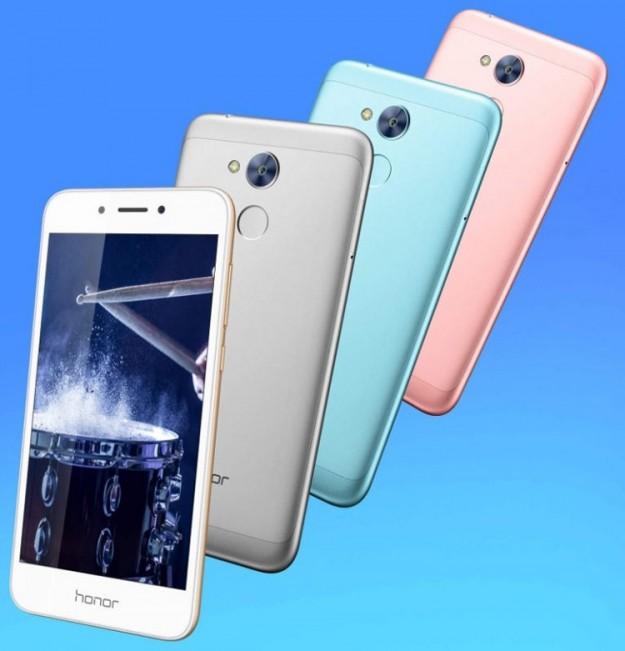 Детальные характеристики Huawei Honor 6A — процессор Snapdragon и аккумулятор 3020 мАч