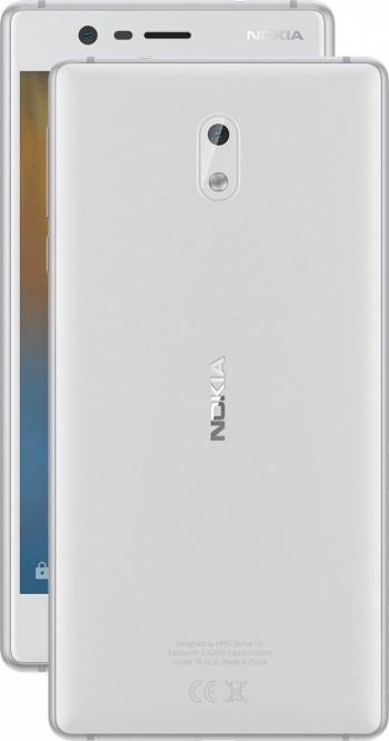 Рассматриваем Nokia 3 на место основного смартфона с ценником до 0