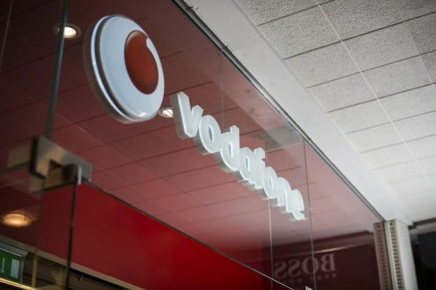 430 магазинов работают под брендом Vodafone в Украине