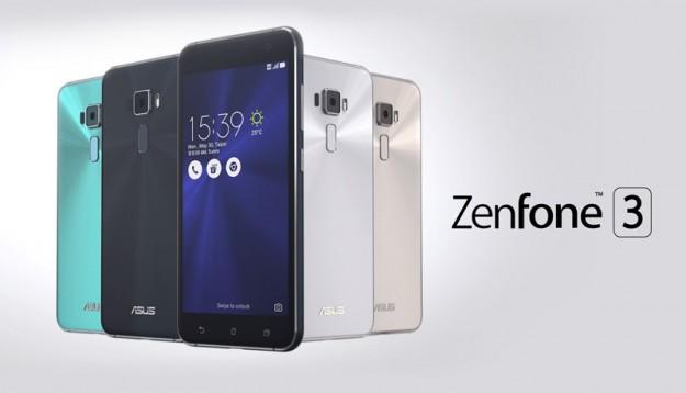 Смартфон ZenFone 3 стал доступнее — металл, стекло и еще много полезных фишек от ASUS