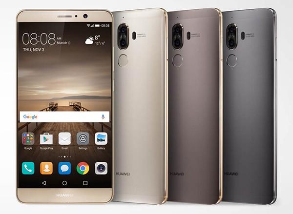 Huawei Mate 9 — фаблет, который нужно покупать прямо сейчас