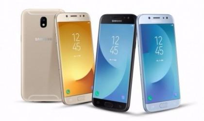 Покупатели хотели бы видеть в Samsung Galaxy J7 2017 больше металла