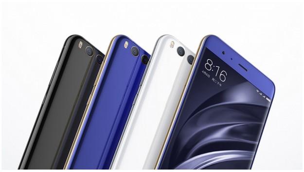 Xiaomi увеличивает заказ на Mi 6 – флагман, которому не хватает драйва