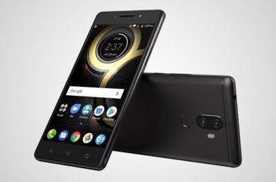 Представлен 10-ядерный смартфон Lenovo K8 Note