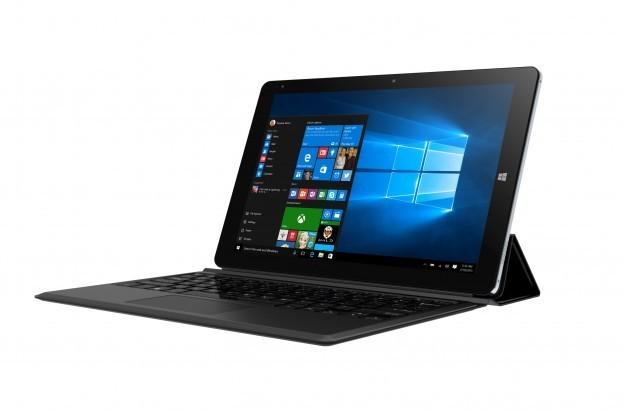 В Цитрусе большие скидки на планшеты Chuwi: Hi10 Plus — 6199 грн и клавиатура в подарок