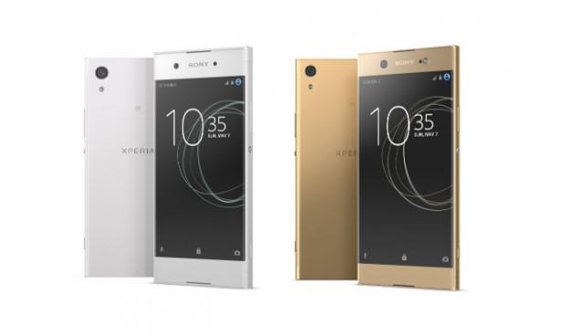 Смартфон Sony Xperia XA1 - 23 Мпикс., MediaTek Helio P20 и высокая цена