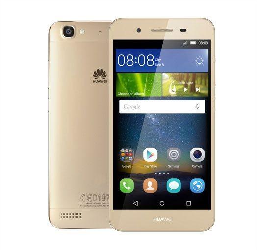 Цена на смартфон Huawei GR3 уже скоро перейдет в бюджетный сегмент