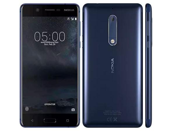 Среднебюджетный смартфон Nokia 5 не пользуется высоким спросом на рынке Европы