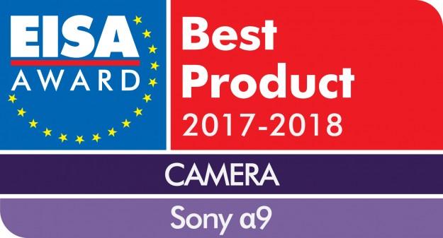 Sony празднует рекордную победу в 7 номинациях EISA 2017