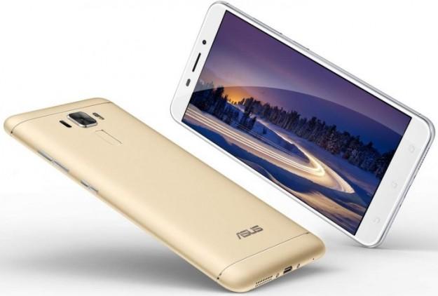 Отзывы пользователей о возможностях смартфона Asus ZenFone 3 Laser с лазерным автофокусом