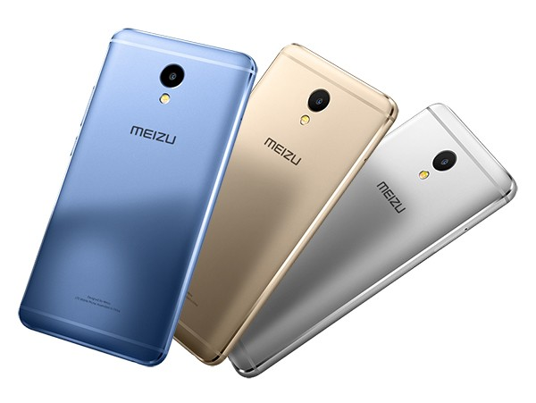 Meizu M5 Note стал доступнее на  и может получить новые цвета корпуса