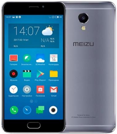 Meizu M5 Note стал доступнее на $50 и может получить новые цвета корпуса