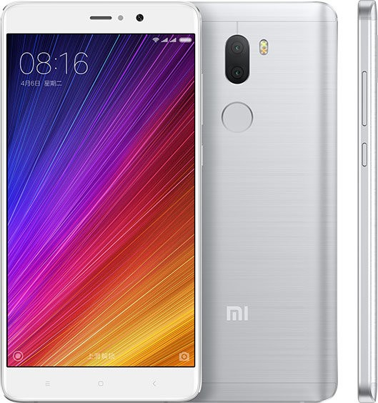 Рассматриваем Xiaomi Mi5s Plus в качестве замены модели Mi5