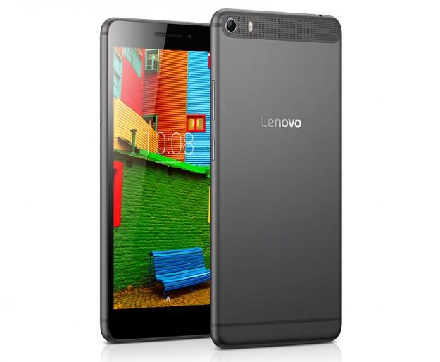 Рассматриваем фаблет Lenovo Phab PB2 650M в качестве полноценной замены связки смартфон-планшет