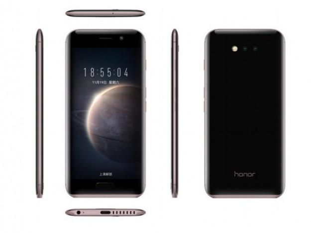 Huawei Honor Magic не пользовался большим спросом у покупателей в нашей стране