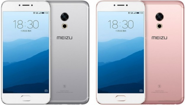 Meizu Pro 6S — интересный вариант камерофона с оптической стабилизацией при съемке стал доступнее на $50