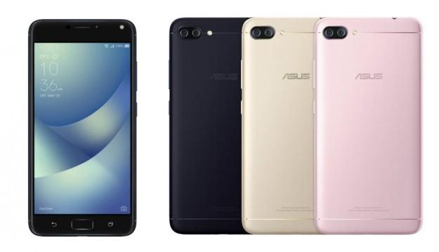 Новый Asus Zenfone 4 Max пользуется повышенным спросом у покупателей