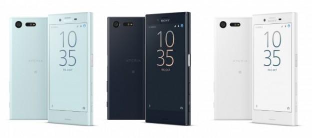 Смартфон Sony Xperia X Compact стал доступнее на 40% от заявленной производителем цены