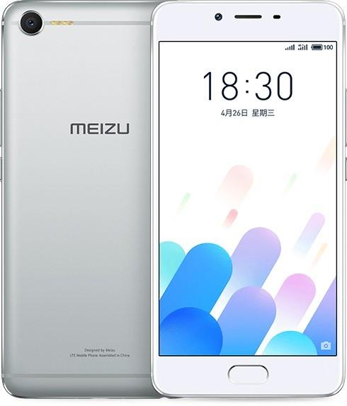 Вспышка на 4 диода делает из Meizu E2 отличный ночной селфифон