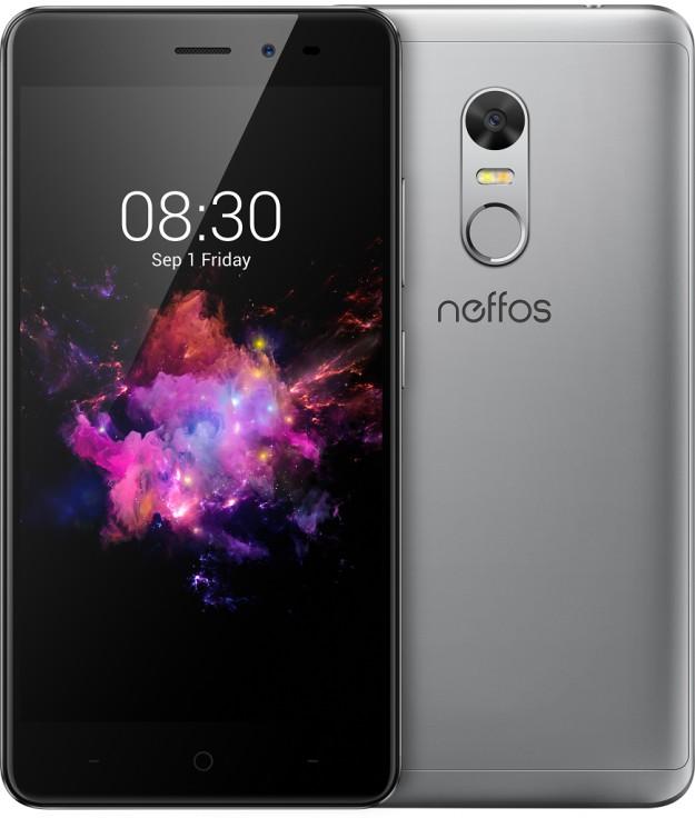 В Украине стартовали продажи смартфона TP-Link Neffos X1 Lite по цене 2999 грн