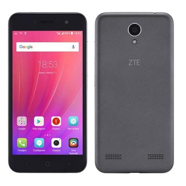 Смартфон ZTE модели Blade A520 – много возможностей за малые деньги
