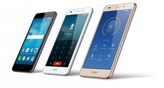 Huawei Honor 5C – одна из самых популярных моделей бренда у покупателей
