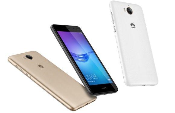 Huawei Y6 2017 - смартфон, который может стать самым продаваемым в сегменте до $150