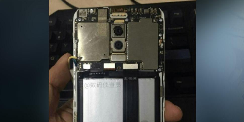 Meizu M6 Note получит двойную камеру и четверную вспышку