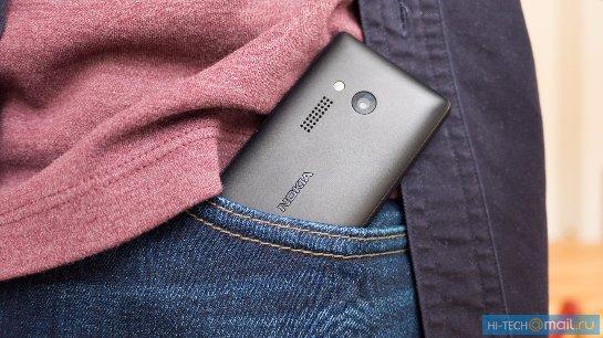 Обзор Nokia 150