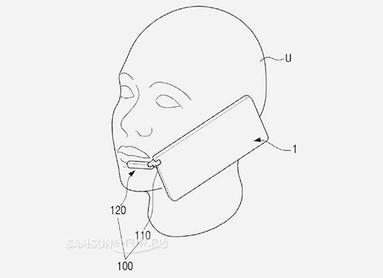 Samsung запатентовала алкотестер в стилусе S Pen