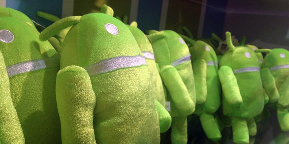 Вирус атакует Android-пользователей через приложения для вызова такси