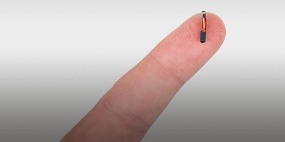 Российский врач вживил себе под кожу шесть чипов