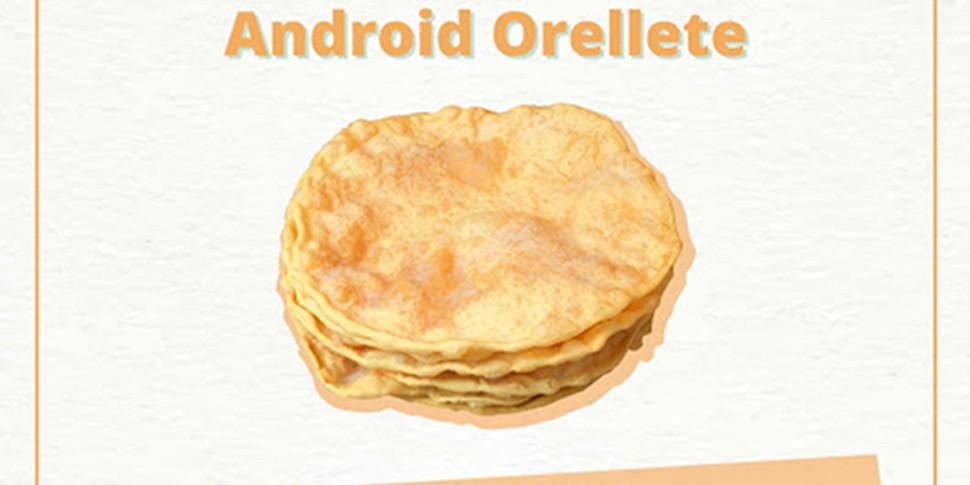 Источник: Android 8 представят сегодня и назовут в честь каталанской выпечки