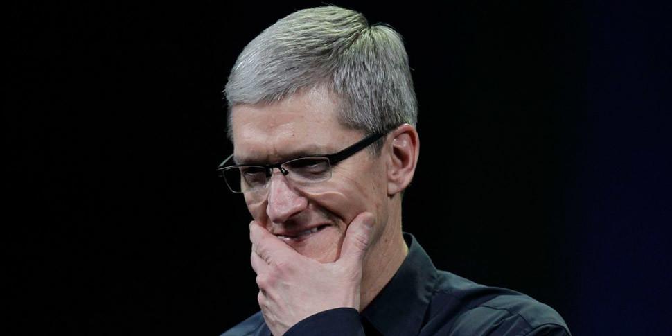 Аналитик: 5% прибыли Apple поступает от Google