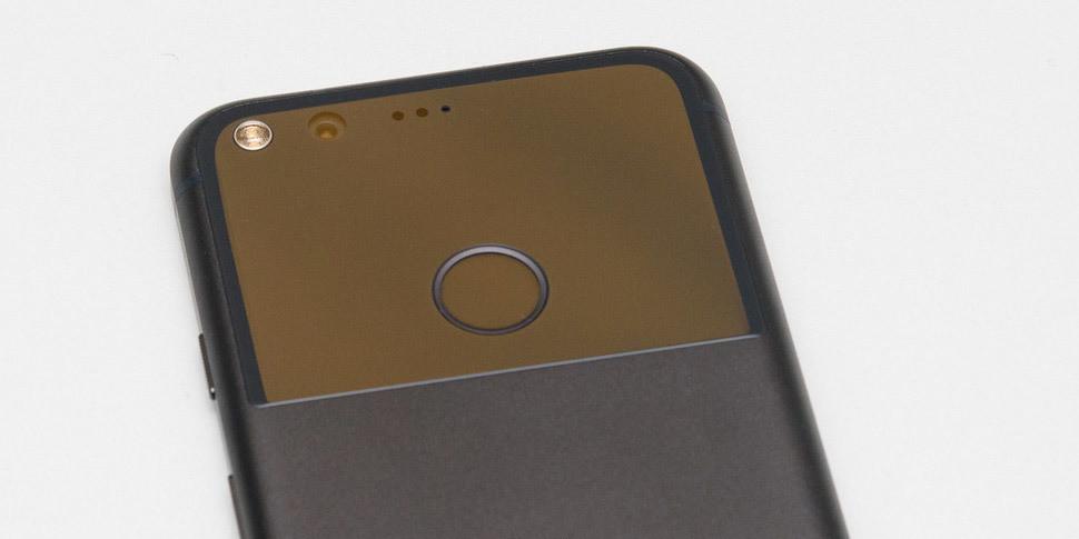 HTC займется выпуском смартфона Google Pixel 2 со «сжимающимися» торцами