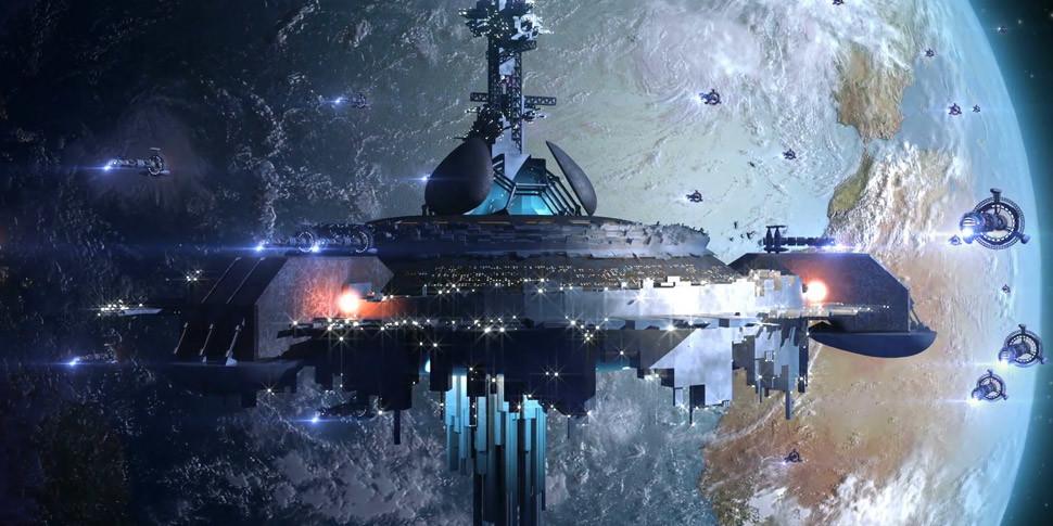 «Карту для инопланетян» назвали неразрешимым ребусом