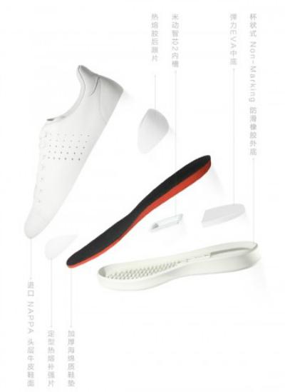 Новые кроссовки от Xiaomi