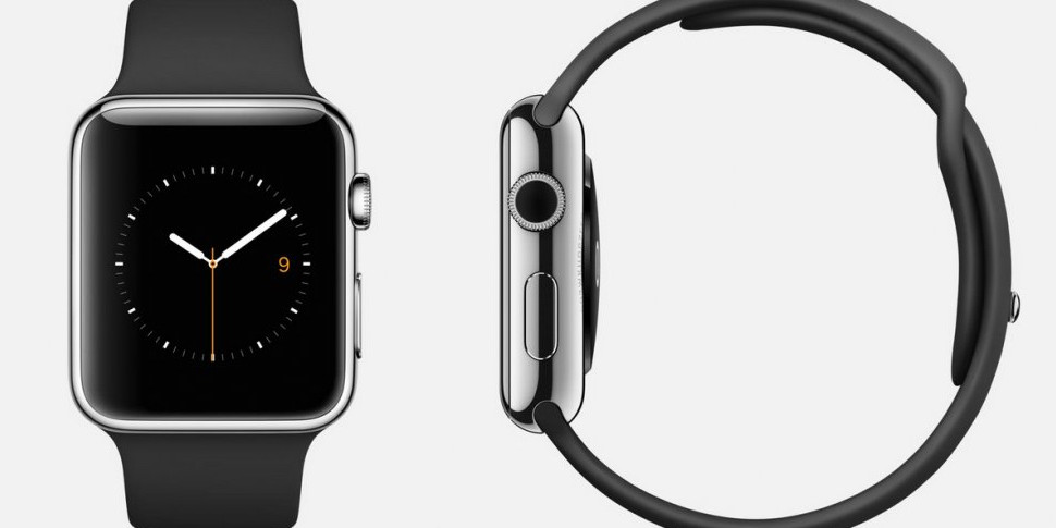 Слух: Apple Watch Series 3 будут работать с LTE, но не с 3G