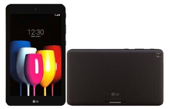 LG готовит 8-дюймовый планшет GPad X2 8.0 Plus