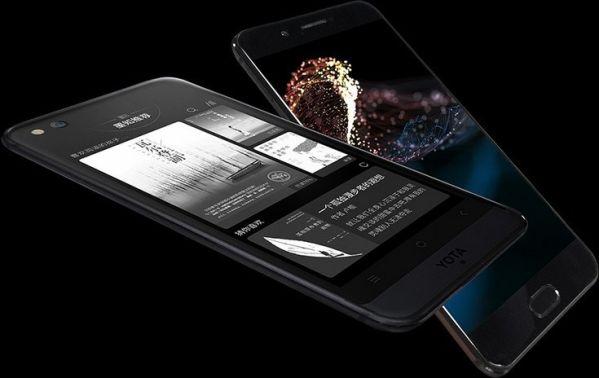Новый рендер демонстрирует финальный вариант дизайна YotaPhone 3