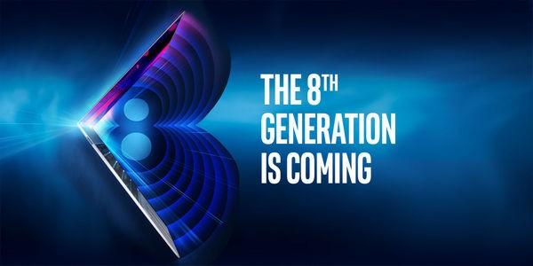 Intel покажет процессоры Coffee Lake в 20-х числах августа