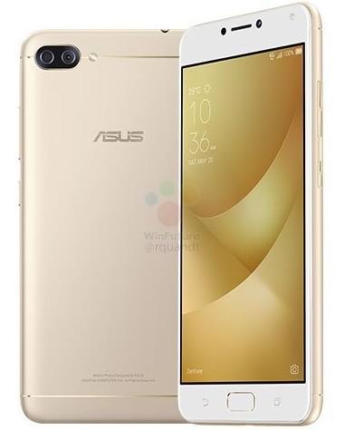 ASUS выпустит упрощенную версию смартфона Zenfone 4 Max