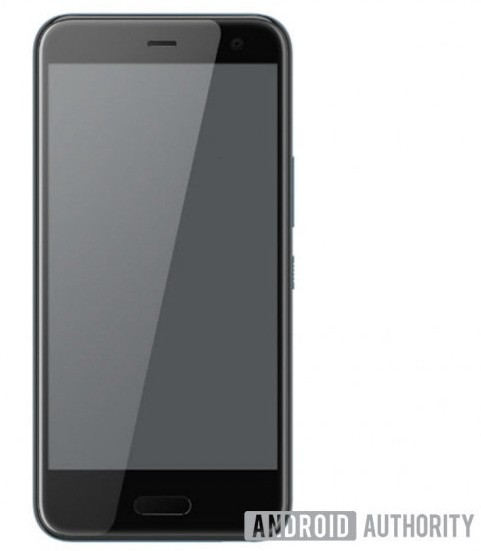 Смартфон HTC U11 получит мини-версию
